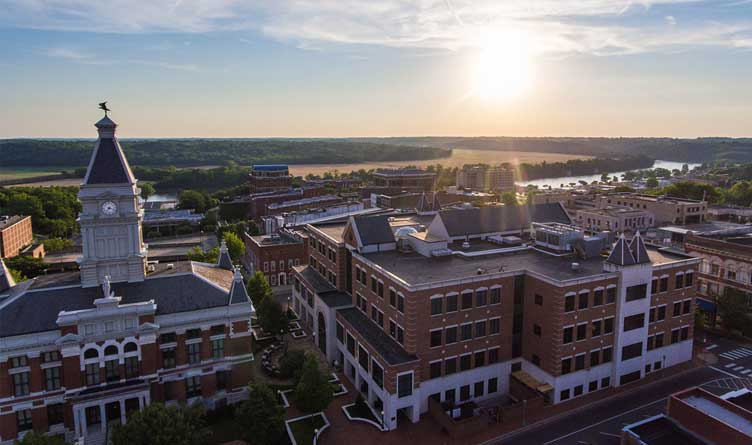 Clarksville Among Country's Fastest-Growing Metro Areas