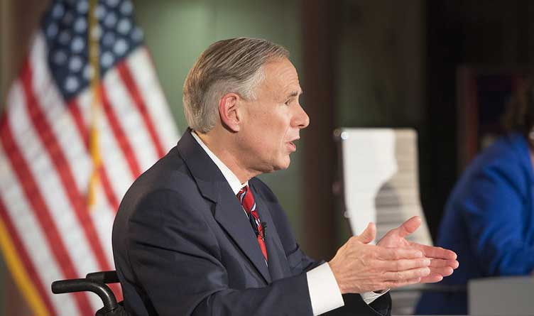 Abbott issues disaster declaration in response to border crisis