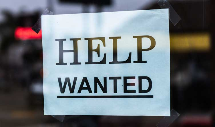 Leaving Federal Jobless Benefits Program Lowers Unemployment