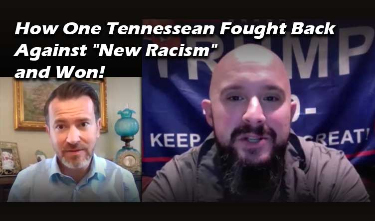 """How One Tennessean Fought Back Against """"New Racism"""" and Won!"""