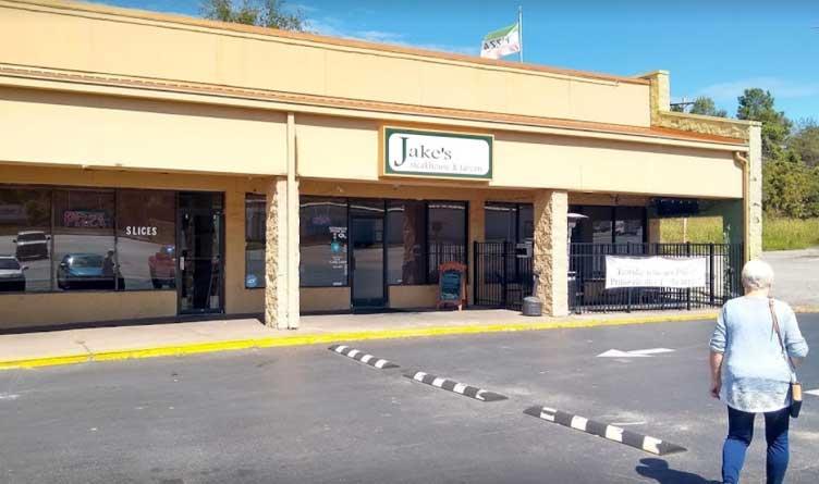 Jake's Bar & Grill Steakhouse & Tavern Harriman Tennessee