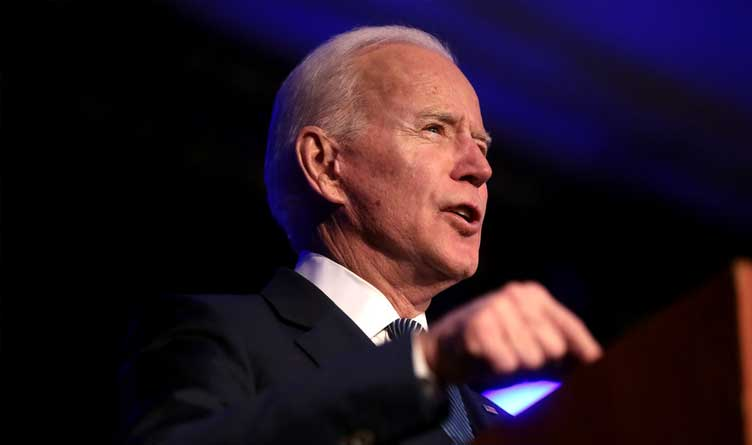 Biden's Stance On U.S. Spending For NATO Sharp Contrast To Trump Policy