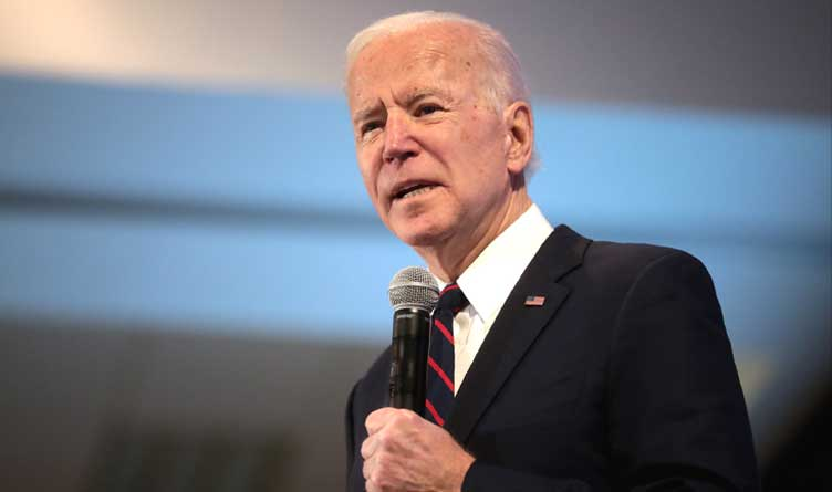 Biden Administration Loses Public Support On Immigration Policies