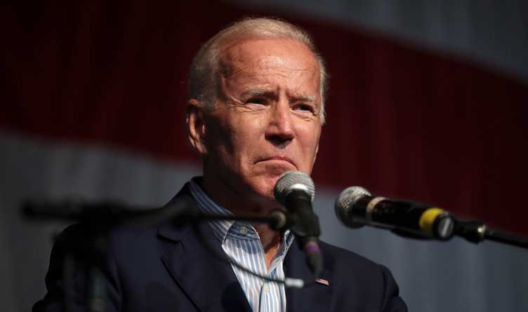 Biden Tax Hikes In Flux As Infrastructure Negotiations Shift