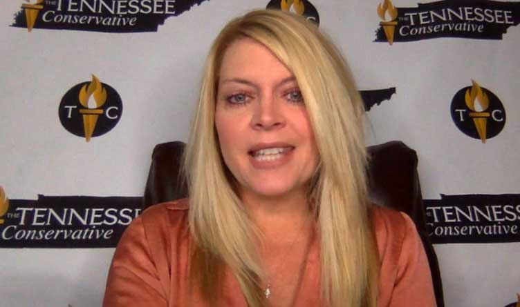 Clarification Of Tennessee's 'Constitutional Carry' Law - TTC News Break June 30, 2021