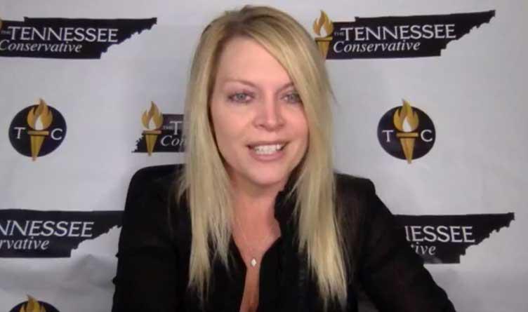 Tennessee Conservative News Break - June 18, 2021