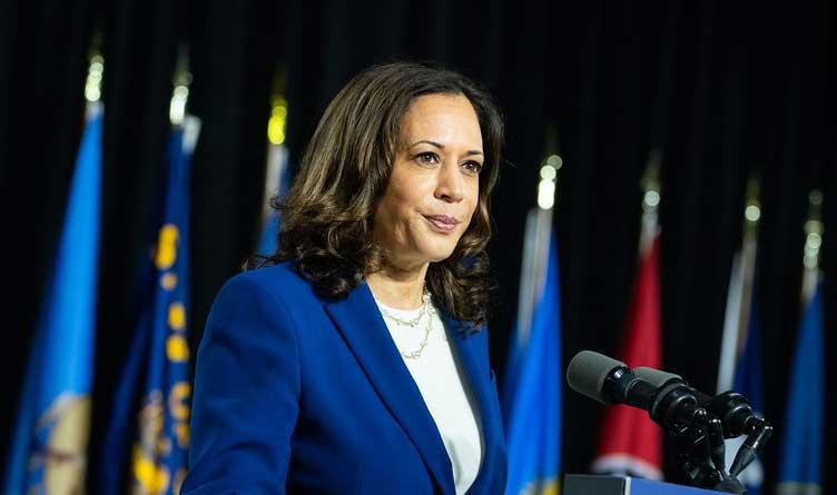 Vice President Kamala Harris Border Crisis