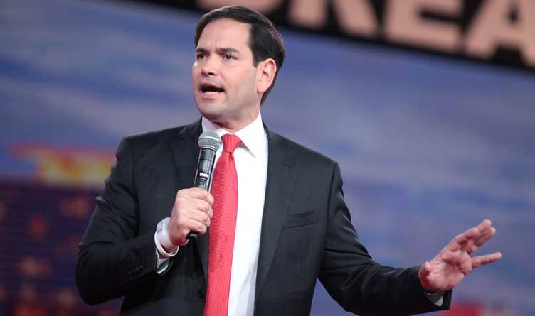 U.S. Senator Marco Rubio of Florida