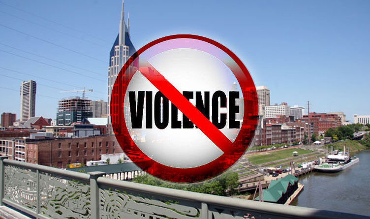 Metro Council Opens Grants to Support Violence Reduction in Nashville