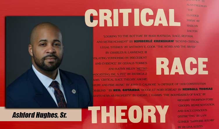 Nashville Schools Administrator Publicizes Support of Critical Race Theory