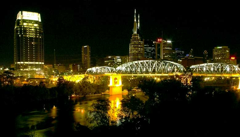Nashville tops all other Tennessee cities in billionaire wealth, study finds