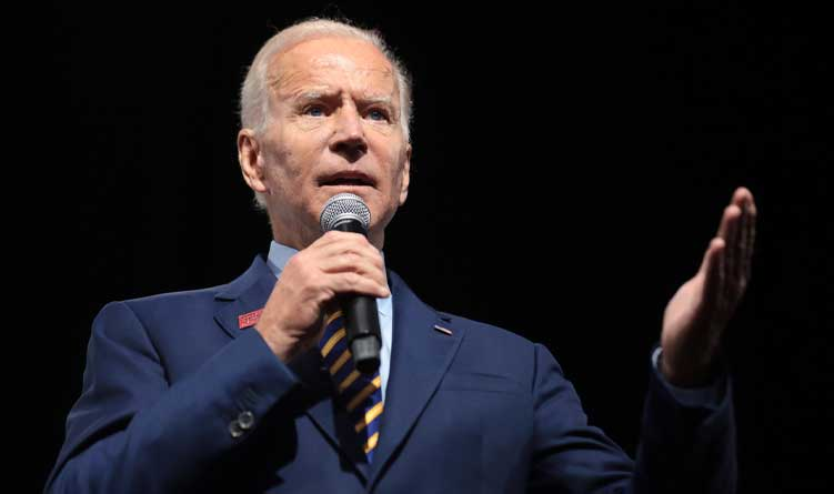 Biden's Outrageous Budget A Chance For GOP To Regain Spending Credibility