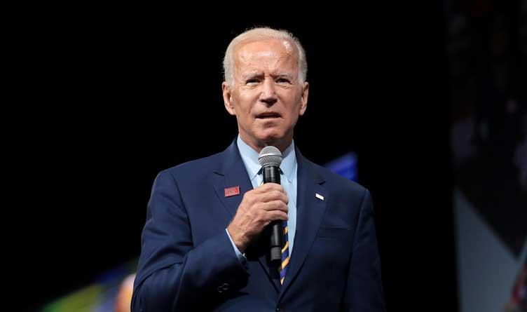 President Joe Biden $6 trillion budget draws pushback