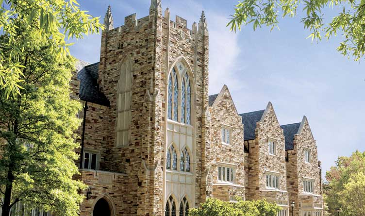 Rhodes College Memphis Tennessee
