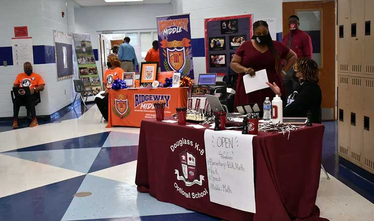 Shelby County Tennessee Recruiting New Teachers
