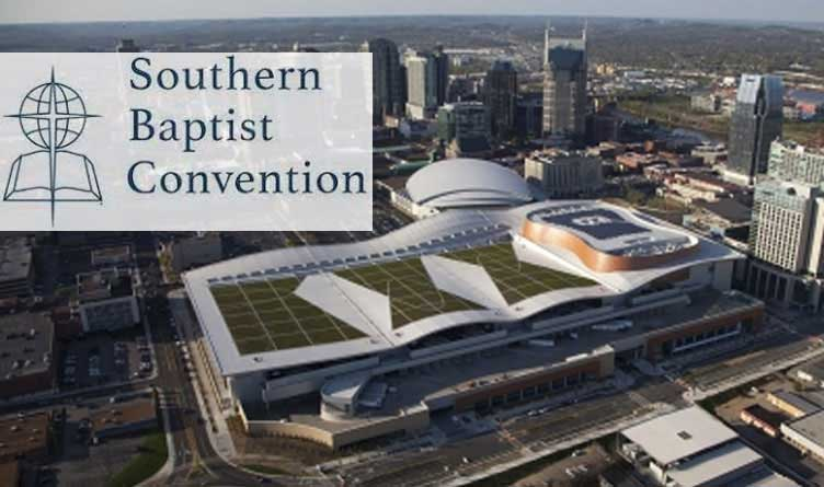Southern Baptist Convention Nashville Tennessee Music City Center