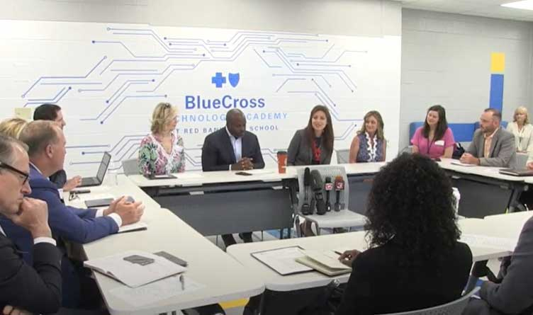 Tennessee Education Commissioner Visits Chattanooga