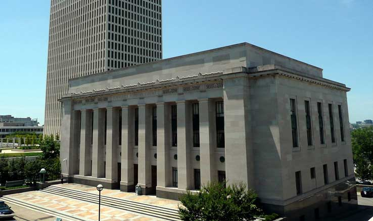 Tennessee's Highest Court Hears Arguments On School Choice