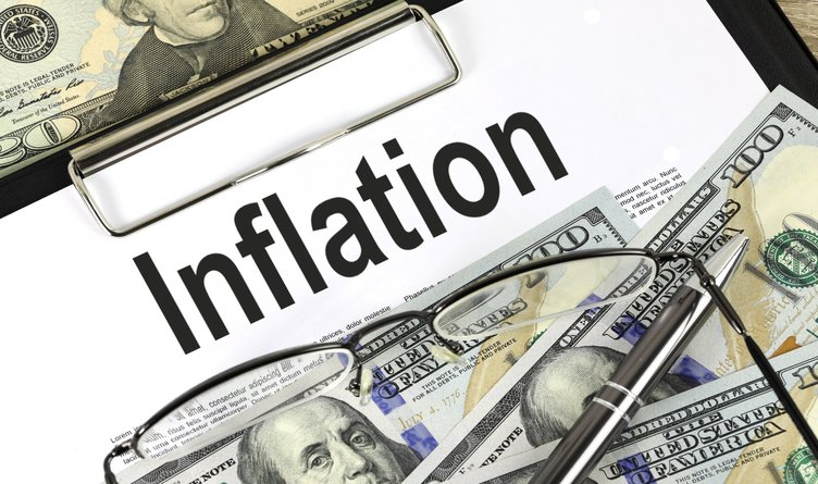Inflation Spikes To Highest Levels Since 2008 Crisis