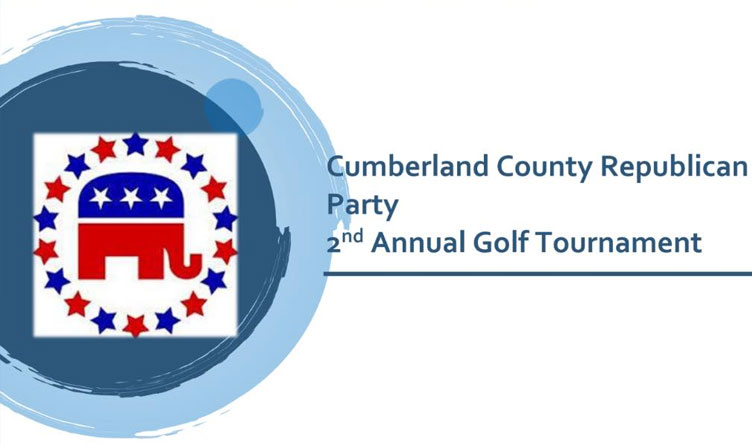 Cumberland County Golf Tournament To Feature Speakers Cameron Sexton And Scott Golden