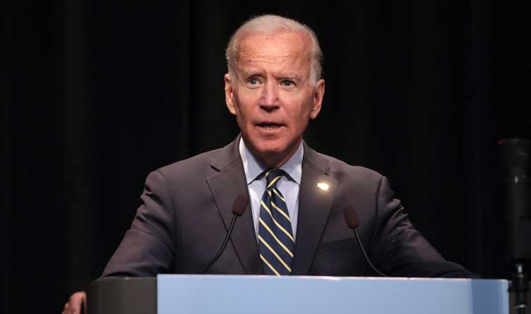 Biden Tax Hikes Would Put U.S. At Disadvantage Against Other Nations