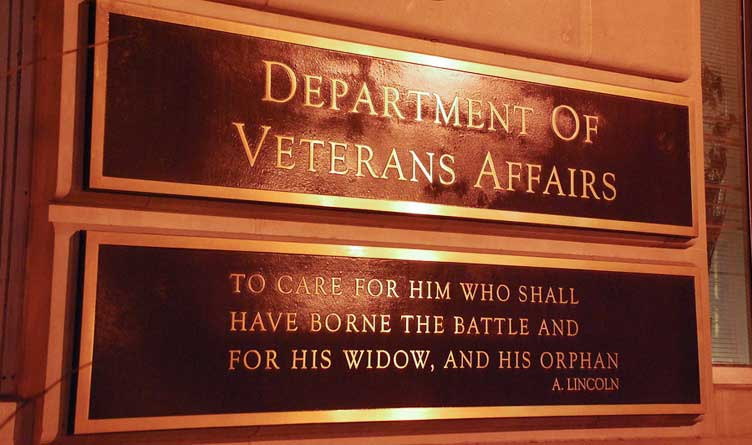 Bill To Improve Transparency At Dept. Of Veterans Affairs Gains Momentum