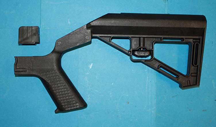 Tennessee Firearms Association Seeks To Intervene In Federal 2nd Amendment Case - Bump Stock
