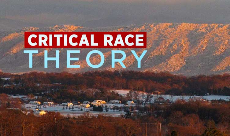 Critical Race Theory Invades Blount County Tennessee