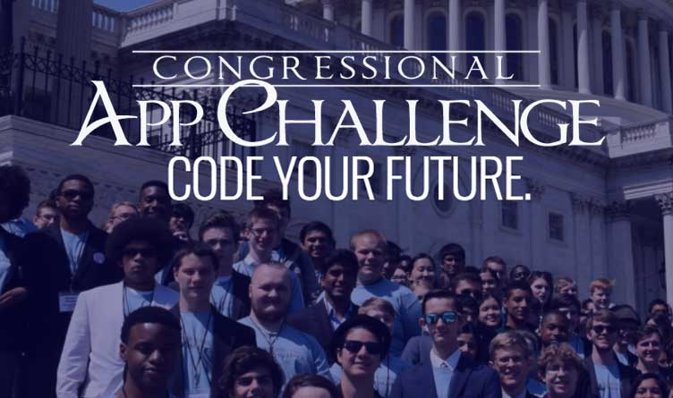 Harshbarger Announces Congressional App Challenge For Middle & High School Students