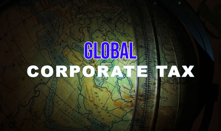 Global minimum corporate tax faces opposition