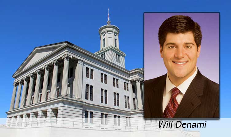 Hamilton County Commission Debates Continued Funding For Nashville Lobbyist