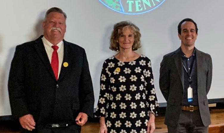 Hamilton County Mayor Forms New COVID Advisory Group