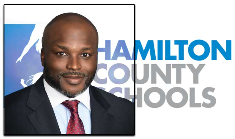 Hamilton County Schools Superintendent Will Resign in August