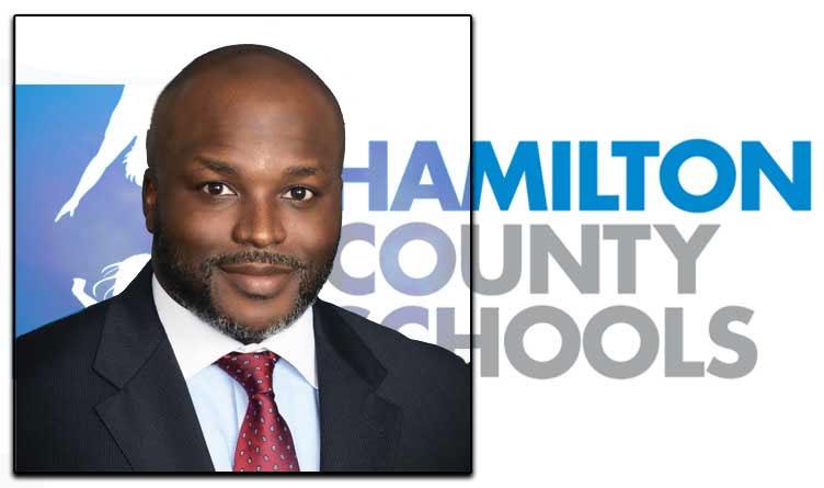 Hamilton County Superintendent Bryan Johnson Will Join U.S. Xpress