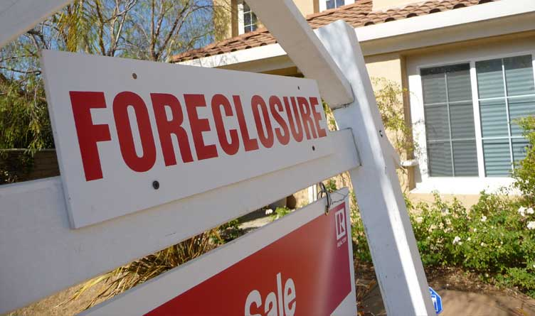 Hundreds of Hamilton County Residents At Risk of Foreclosure