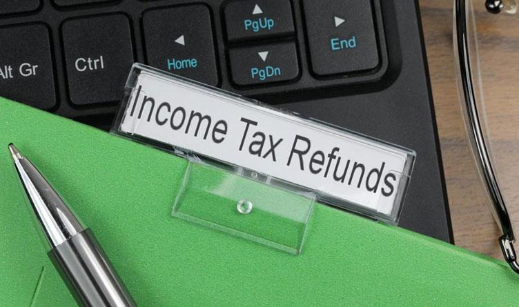 IRS Backlogged On Millions Of Tax Returns