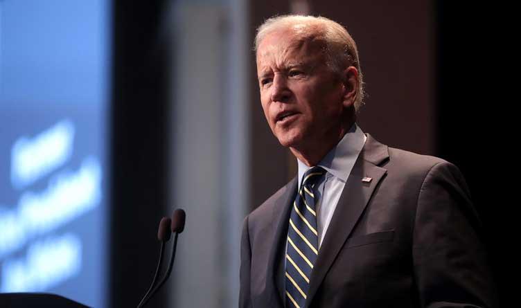 Inflation Woes Jeopardize Biden's Infrastructure Plan