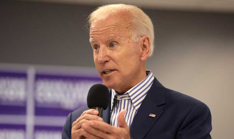 Biden offers new vaccination strategy after U.S. misses goal