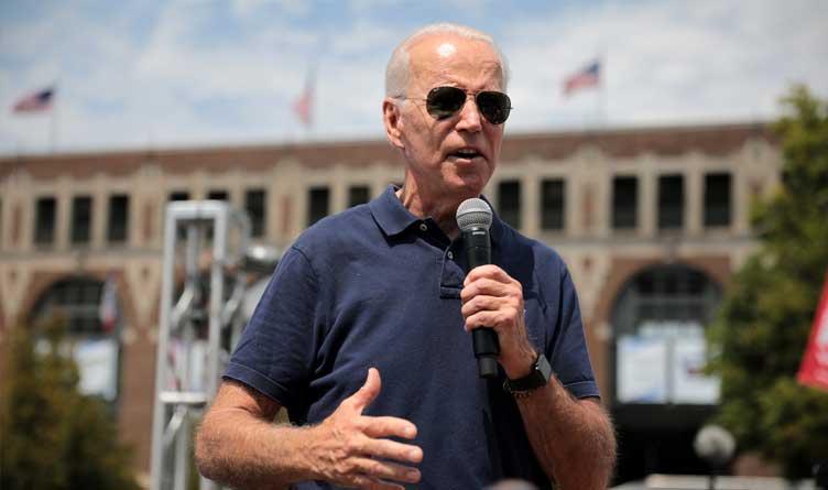 Biden pitches crime plan as urban violence rises