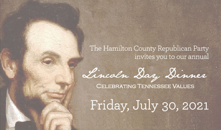 Lee, Sexton & McNally To Speak At Hamilton County Republican Party's Lincoln Day Dinner