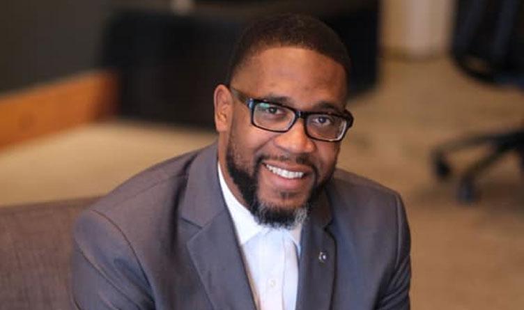 Patrick Hampton Announces Candidacy For District 9 School Board Seat
