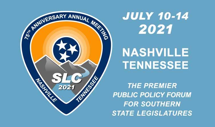 Southern Legislative Conference Begins In Nashville
