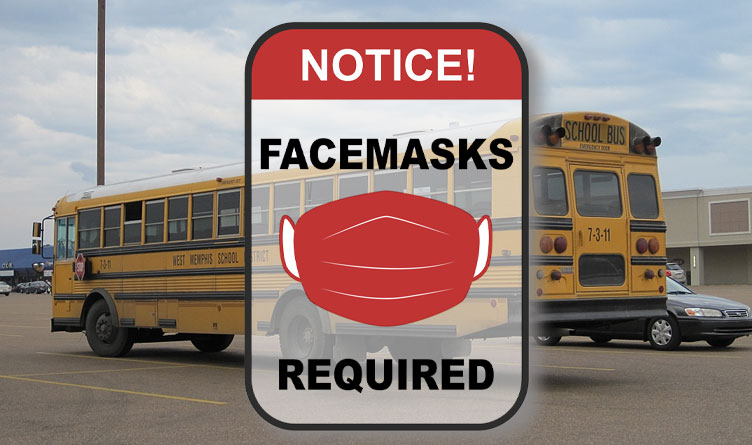 Shelby County Schools Implement Mask Mandate For 2021-22 School Year