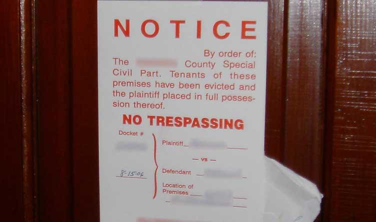 Sixth circuit rules CDC eviction moratorium is unconstitutional