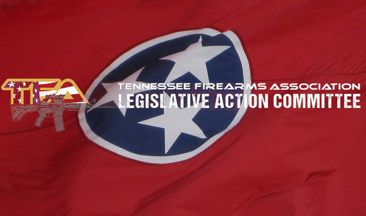 Tennessee Firearms Association Annual Meeting Announced