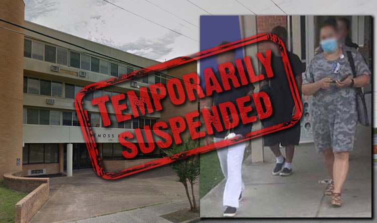 Run-Away Illegals & Sexual Battery Prompt TN to Temporarily Close Immigration Center Pending Appeal