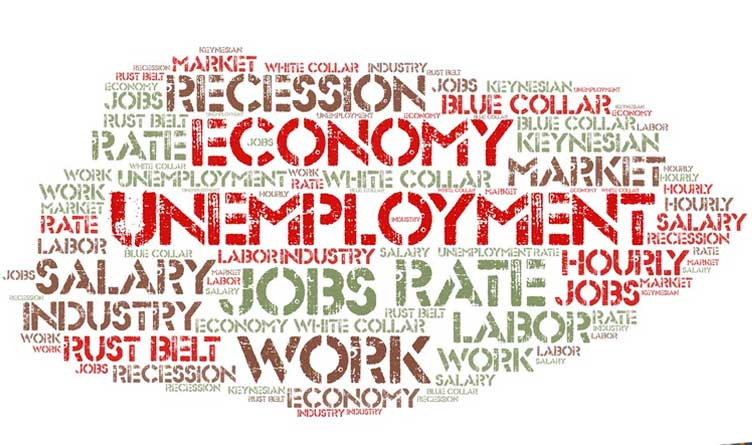 Tennessee Adjusts Reported Number Of New Unemployment Claims
