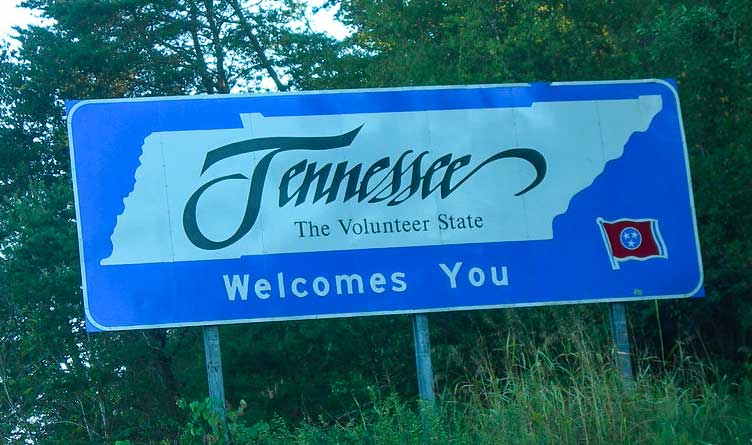 Tennessee's bond obligations amount to $1.3K per person