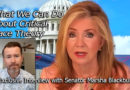 What We Can Do About Critical Race Theory [Exclusive Interview With Senator Marsha Blackburn]