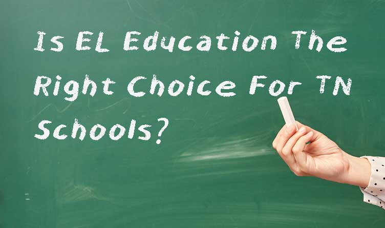Are Curriculum Companies With Marxist Ideologies The Right Choice For TN Schools?
